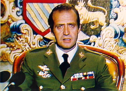 El Rey ha prestado numerosos servicios a España que son desconocidos por la sociedad