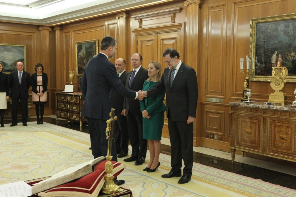 Foto: www.casareal.es